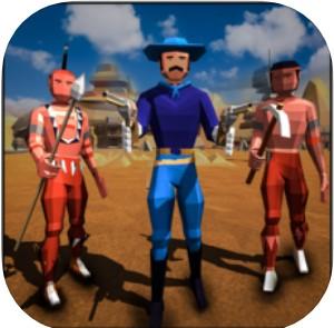 牛仔战斗模拟器 V1.0 苹果版