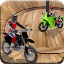 死亡特技自行车 V1.0 安卓版
