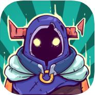 点击巫师(Tap Wizard RPG) V1.17.3 苹果版