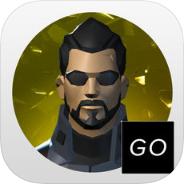 杀出重围GO(Deus Ex GO) V2.1.3 苹果版