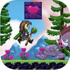 Mage World V1.0 苹果版