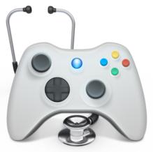 Joystick Doctor V1.0.1 Mac版