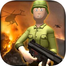 闲置军队大亨战争 V1.0 苹果版
