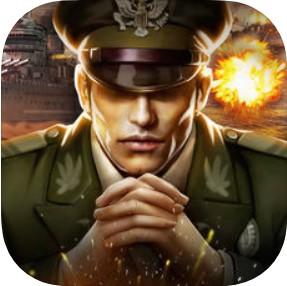 战舰时代 V1.0 苹果版