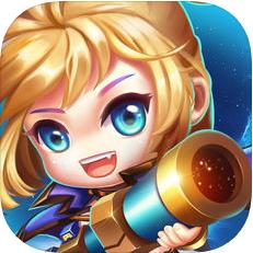 炮炮对决 V1.0 苹果版