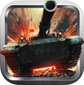 装甲警戒 V1.0.1 苹果版