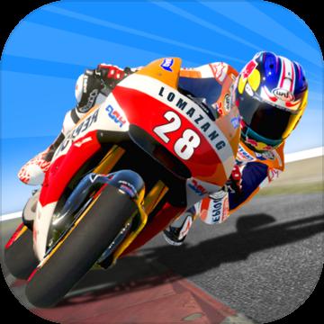 3D摩托骑手 V1.1 安卓版