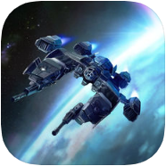 加农计划:太空战机(Project Charon: Space Fighter) V2.0 苹果版