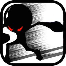 奔跑吧火柴人之沙漠之旅 V1.0 苹果版