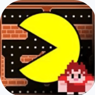 吃豆人拉尔夫闯迷宫(PAC MAN Ralph Breaks the Maze) V1.0.1 安卓版