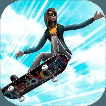 世界滑板漂移大战 V1.0 苹果版