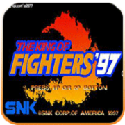 拳皇97屠蛇 无限气版安卓版