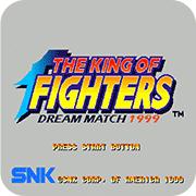 拳皇98DC版 V3.8.4 安卓版