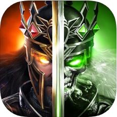 魔法传说之战 V1.0 苹果版