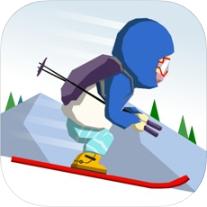 弯道滑雪 V1.0 苹果版