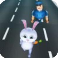 笨兔历险记 V1.0 安卓版