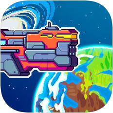 太空运输大亨 V1.0 苹果版