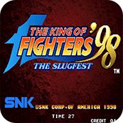 拳皇98AE 重制进化安卓版
