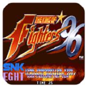 拳皇96AE 周年纪念版 V3.8.4 安卓版