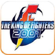 拳皇2001 V3.8.4 安卓版