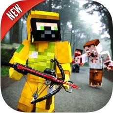 Huntercraft V1.0 苹果版
