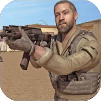 Assault Enemy Barrack 2019 V1.0 苹果版