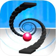 小球闯关2019iOS版下载|小球闯关2019(Spiral Tube Roll)苹果版下载V1.0