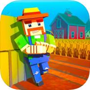 农民模拟器 V1.0 苹果版