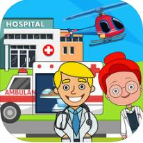 假装我的城市医院 V1.0 苹果版