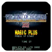 拳皇2002 魔法加强版安卓版