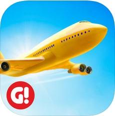 机场都市 V6.24 苹果版