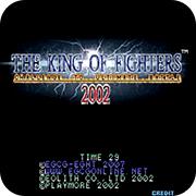 拳皇2002 仿PS2版安卓版