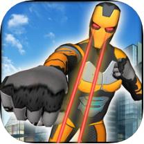 超级英雄战场3 V1.0 苹果版