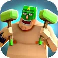 投掷战士(Fling Fighters) V2.0 苹果版