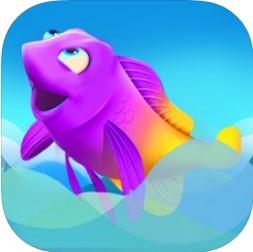 养鱼大亨我的水族馆 V1.0.1 苹果版