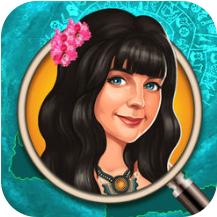 神秘岛:寻物 V1.0 苹果版