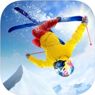 红牛免费滑雪 V1.1.14 苹果版