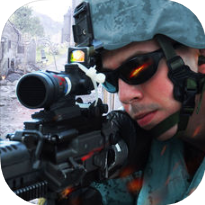 封面打击雪射击 V1.1 苹果版