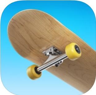 Flip Skater V1.5.1 苹果版
