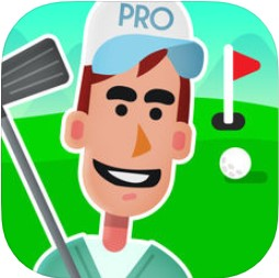 Golf Orbit V1.20.1 苹果版