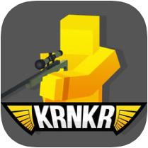 Krunker V1.0 苹果版
