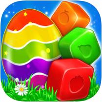 水果方块爆炸 V1.3.5 苹果版