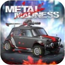 金属疯狂 V0.31.1 安卓版