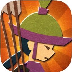 射箭武士 V1.0.3 苹果版