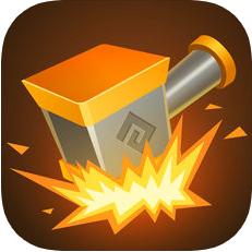 锤子大作战 V1.0 苹果版