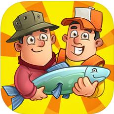 Idle Fish Empire V1.0 苹果版