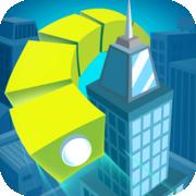 贪吃蛇大战城市 V1.0 苹果版