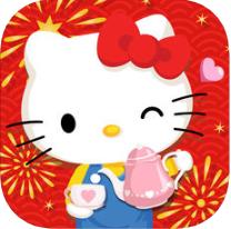 Hello Kitty梦幻咖啡厅 V2.0.5 苹果版