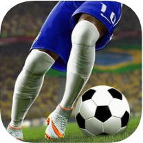 足球最佳射手 V1.0 苹果版