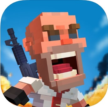 Guns Royale V1.11 苹果版